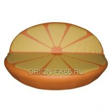 Апельсин, Лимон, Арбуз   детский диван