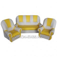 «Добрый Гном» комплект детской мягкой мебели