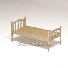 Детская кровать Ангелина Эко
