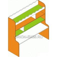 Книжный уголок КУ-2