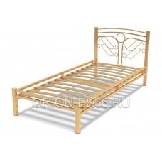 Кровать №7 90 металлическая