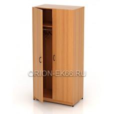 Шкаф-гардероб ШГ 84,1