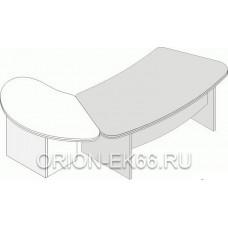 Стол-приставка Л.ПС-15