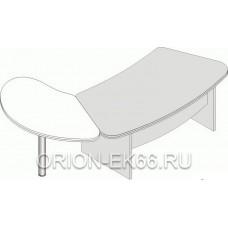 Стол-приставка Л.ПС-15р