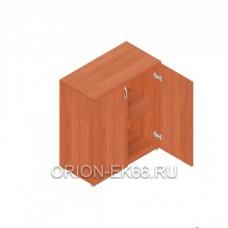 Шкаф для документов низкий на регулируемых опорах Р.Ш-6
