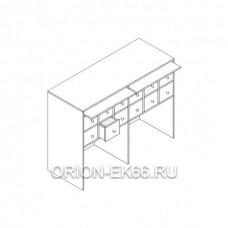 Шкаф картотечный Лц.ШдК-12