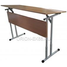 Стол ученический с регулируемым углом наклона столешницы (ростомат)