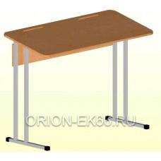 Стол с наклонной фиксированной столешницей