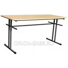 Столы обеденные со скамьями Школьные